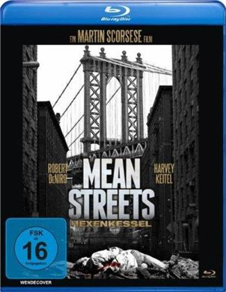 Mean Streets - Hexenkessel (1973)