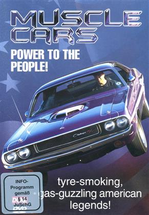Muscle Cars - Power to the People