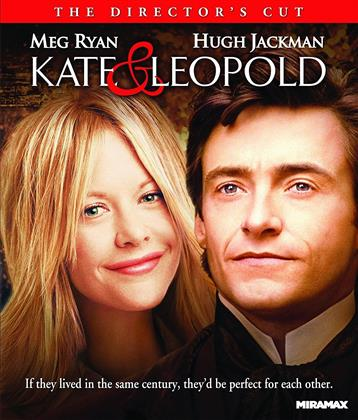 Kate & Leopold (2001) (Director's Cut)