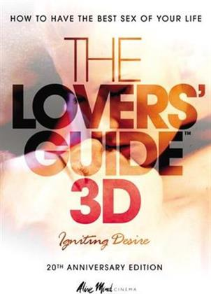 The Lovers' Guide - Igniting Desire (Blu-ray 3D (+2D) + DVD)
