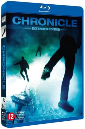 Chronicle (2012) (Extended Edition)