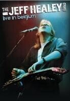 Healey Jeff - Live in Belgium (DVD + CD)