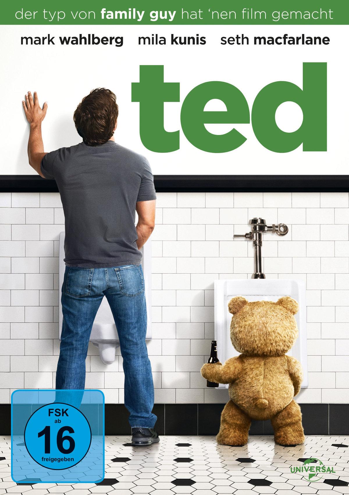 Bild Ted (2012)