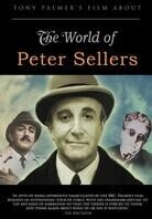 The World of Peter Sellers - Tony Palmer Film