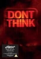 Chemical Brothers - Don't think (DVD + CD)