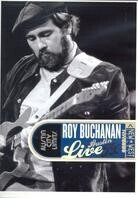 Buchanan Roy - Live From Austin, TX