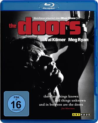 The Doors (1991) (Arthaus)