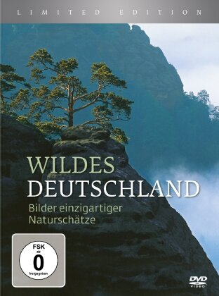 National Geographic - Wildes Deutschland (Limited Edition)