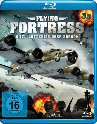 Flying Fortress (2011)