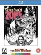 Forbidden zone (1980) (Limited Edition)