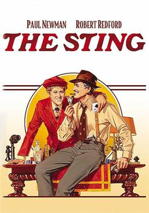 The Sting (1973) (Universal 100th Anniversary, Remastered)