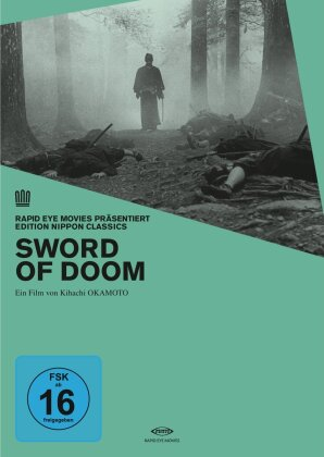 Sword of Doom (1966) (Edition Nippon Classics)