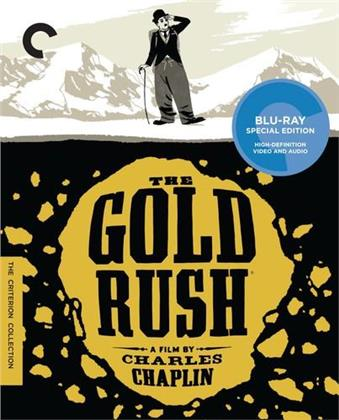 Charlie Chaplin: The Gold Rush (1925) (Criterion Collection)