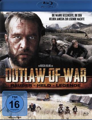 Outlaw of War (2009)