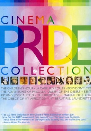 Cinema Pride Collection (Collector's Edition)