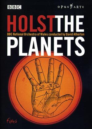 BBC National Orchestra Of Wales & David Atherton - Holst - The Planets (BBC)