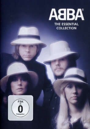 ABBA - The Essential Collection (Remastered)