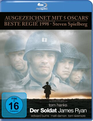 Der Soldat James Ryan (1998)