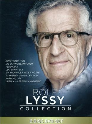 Rolf Lyssy Collection (5 DVDs)