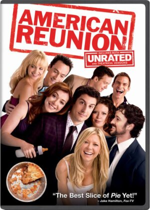 American Pie 4 - Reunion (2012) (Unrated)