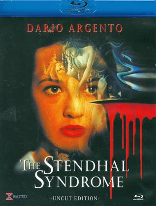 The Stendhal Syndrome (1996) (Cover B, Limited Edition, Uncut)