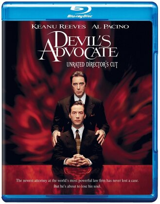 Devil's Advocate (1997) (Director's Cut, Unrated)