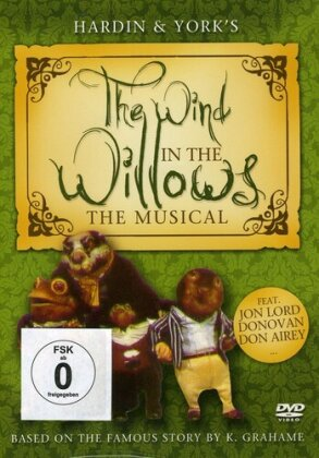 The Wind Iin the willows - The musical