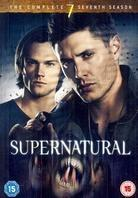 Supernatural - Season 7 (6 DVDs)