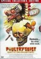 Poultrygeist (2006) (Special Collector's Edition, Uncut)