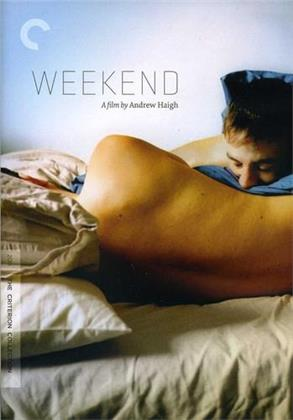 Weekend (2011) (Criterion Collection)