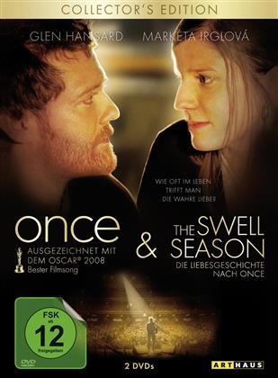 Once / The Swell Season (Collector's Edition, 2 DVDs)