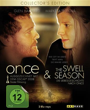 Once / The Swell Season (Collector's Edition, 2 Blu-ray)