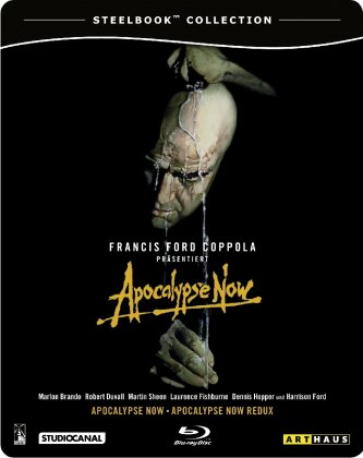 Apocalypse Now (1979) (Steelbook)