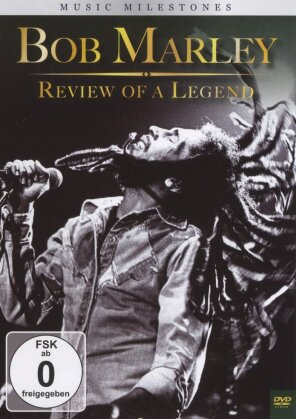 Bob Marley - Review of a legend (Music Milestones)