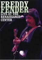 Fender Freddy - Live at the Renaissance Center