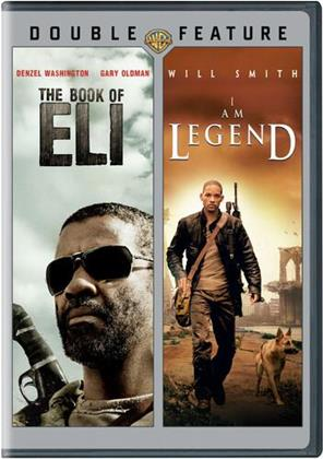 The Book of Eli / I Am Legend (Double Feature)