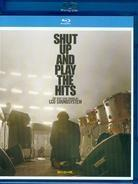 LCD Soundsystem - Shut Up and Play the Hits (3 Blu-rays)