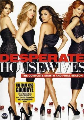 Desperate Housewives - Season 8 - The Final Season (5 DVDs)