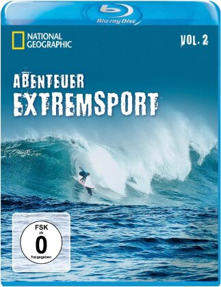 National Geographic - Abenteuer Extremsport Vol. 2