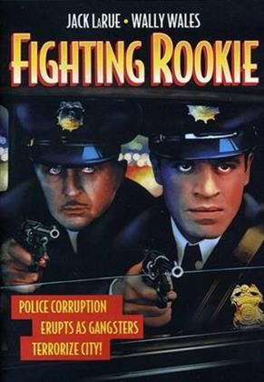 The Fighting Rookie (s/w)