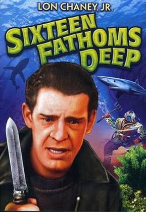 Sixteen Fathoms Deep (1934) (s/w)