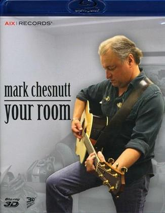 Chesnutt Mark - Your Room