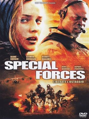 Special Forces - Liberate l'ostaggio (2011)