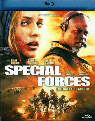 Special Forces - Liberate l'ostaggio (2011) (Special Edition, Steelbook)