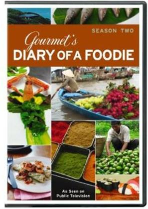 Gourmet's Diary of a Foodie - Season 2