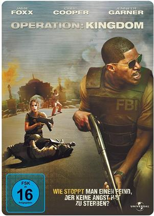 Operation: Kingdom (2007) (Steelbook)