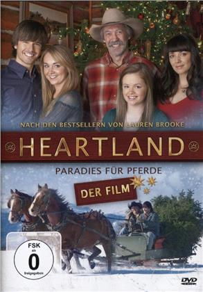 Heartland - Der Film - A Heartland Christmas
