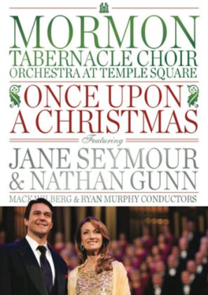 Mormon Tabernacle Choir - Once Upon a Christmas