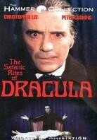 The Satanic Rites of Dracula (1973) (Deluxe Edition, 2 DVDs)