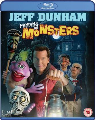 Jeff Dunham - Minding the Monsters